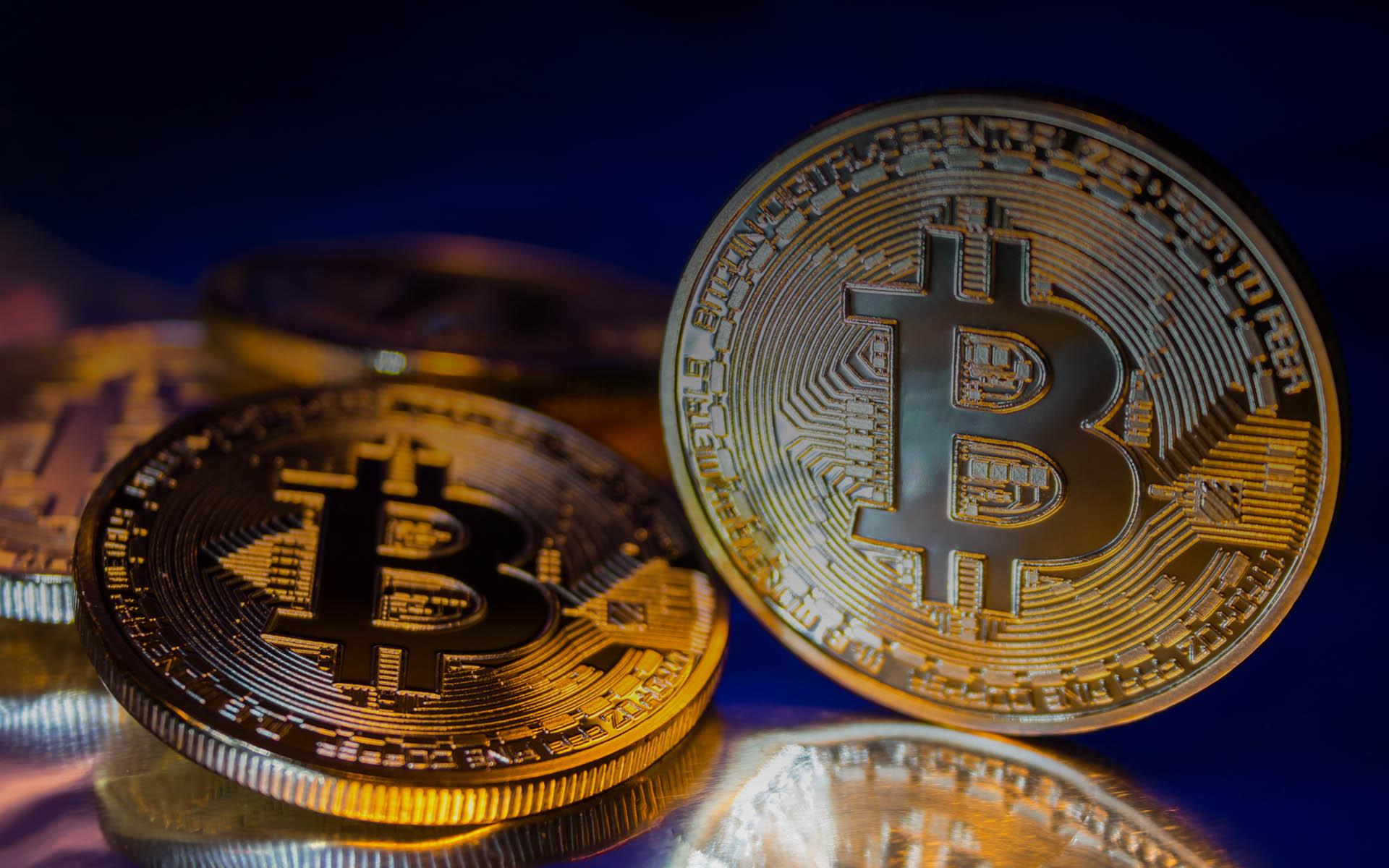 Q: When is a Bitcoin not a Bitcoin? A: When it's Cash!