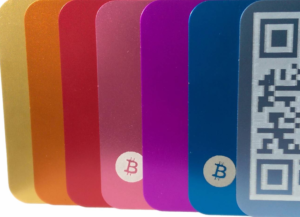 Bitstashers: Should You Upgrade from a Paper Wallet to Metal?
