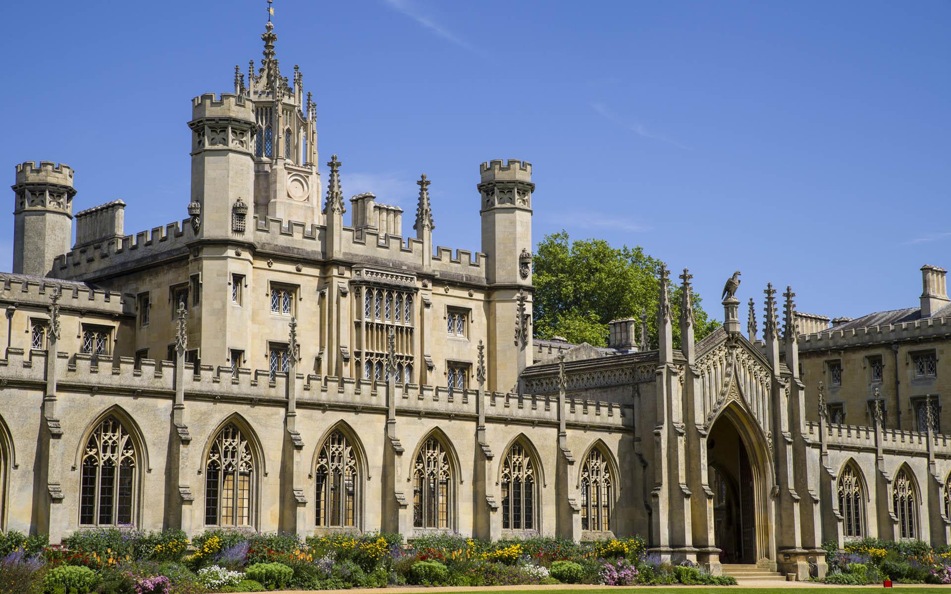 Cambridge University Cryptocurrency Use Seeing