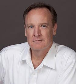 Barry University economist Charles Evans