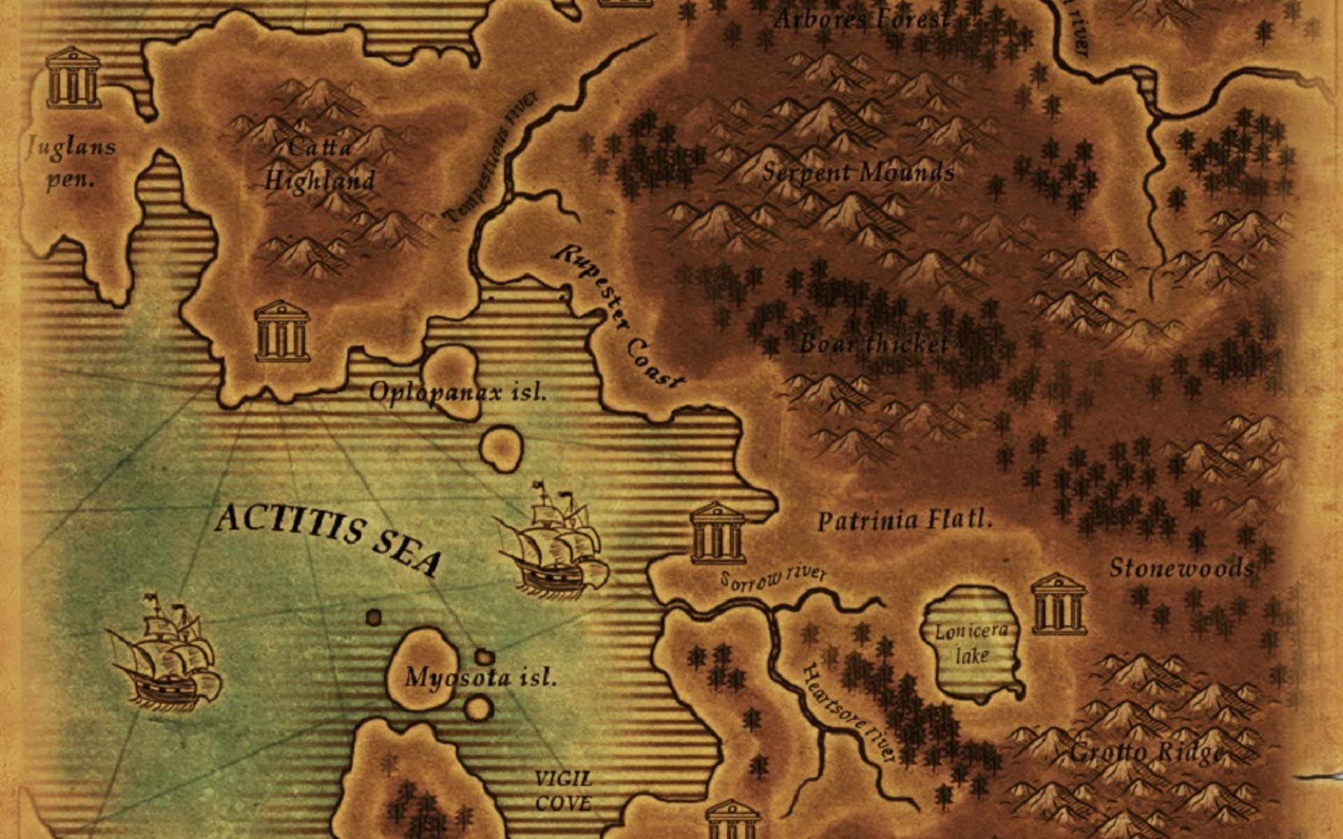 MetaGold's War of Magi Game Demo Now Available on Android ... on robbers map, maginot line map, princess map, adventure map, google map, disney's map, mtg map, mavs map, mischief map,