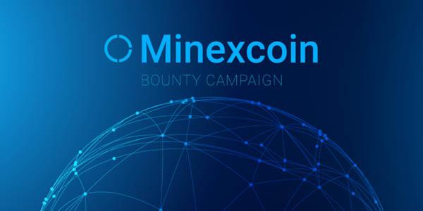 MinerxCoin Bounty Campaign