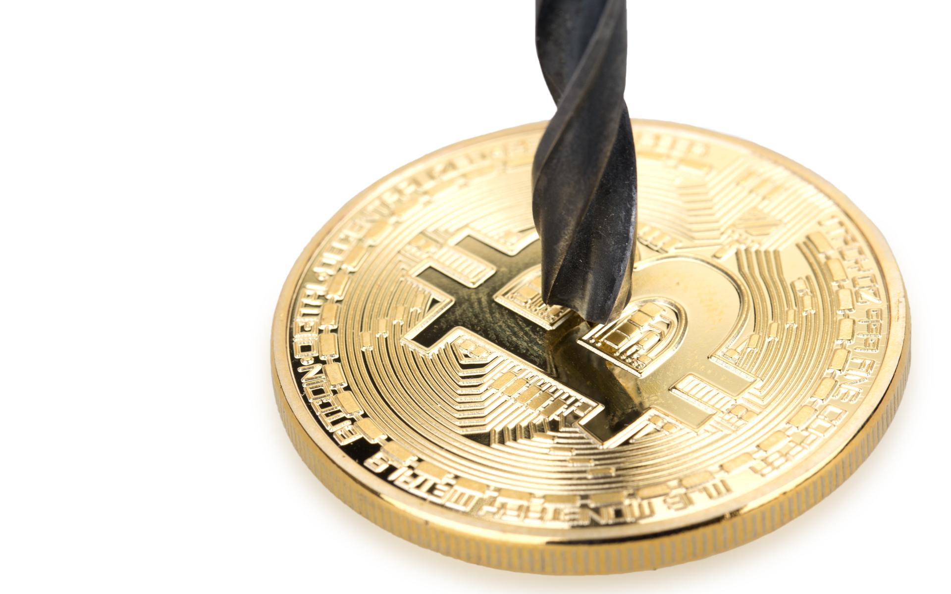 National bitcoin