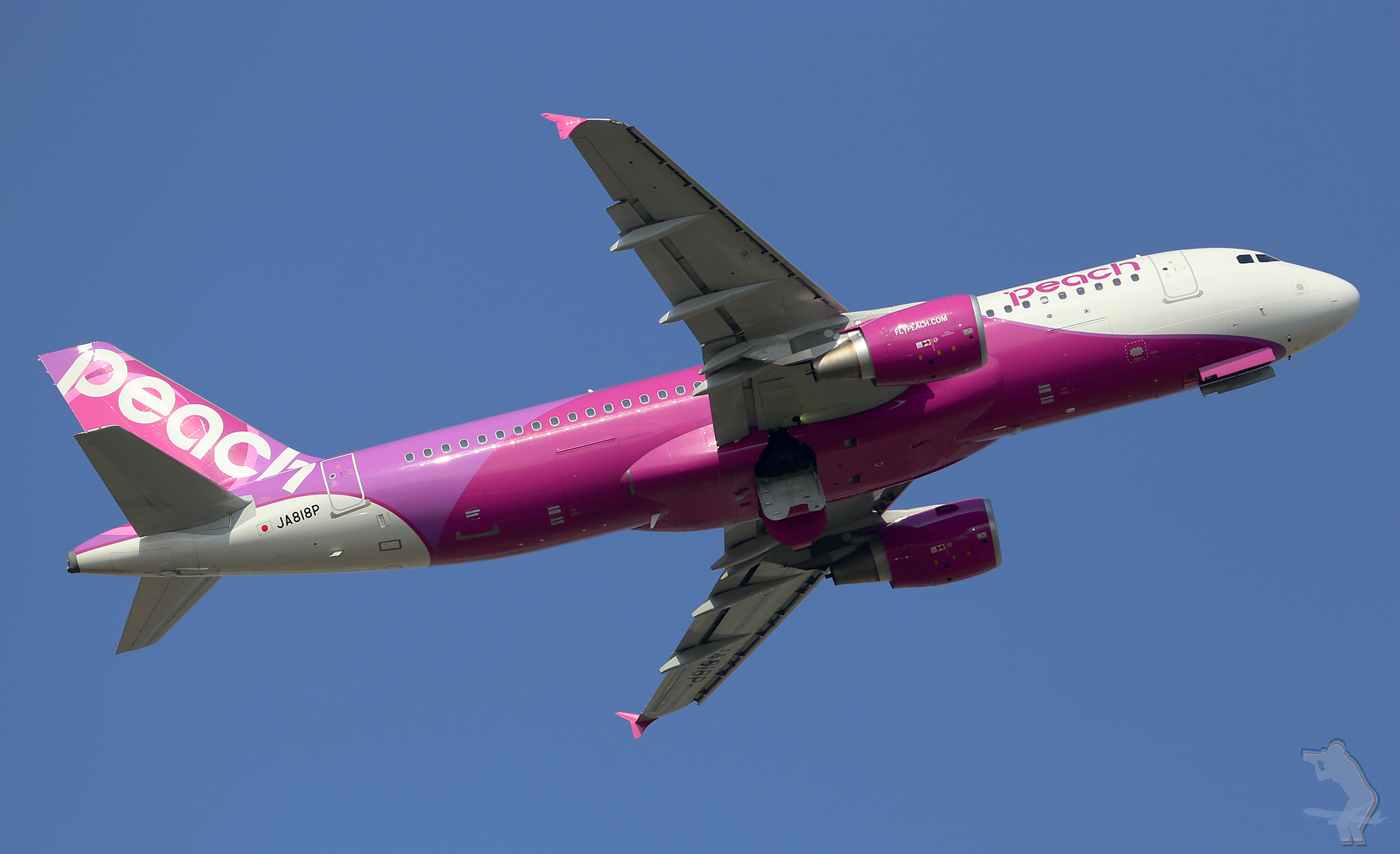 Peach Becomes Japan's First Airline to Accept Bitcoin ...