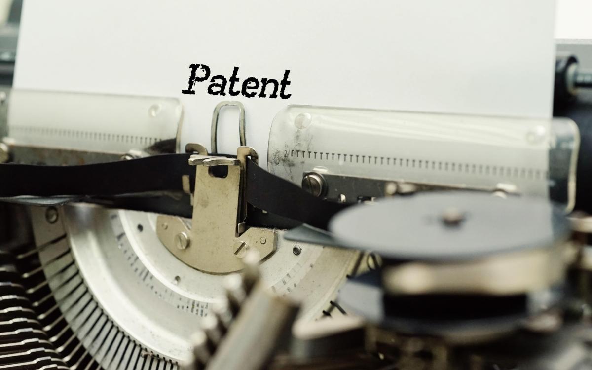 Falkvinge patent