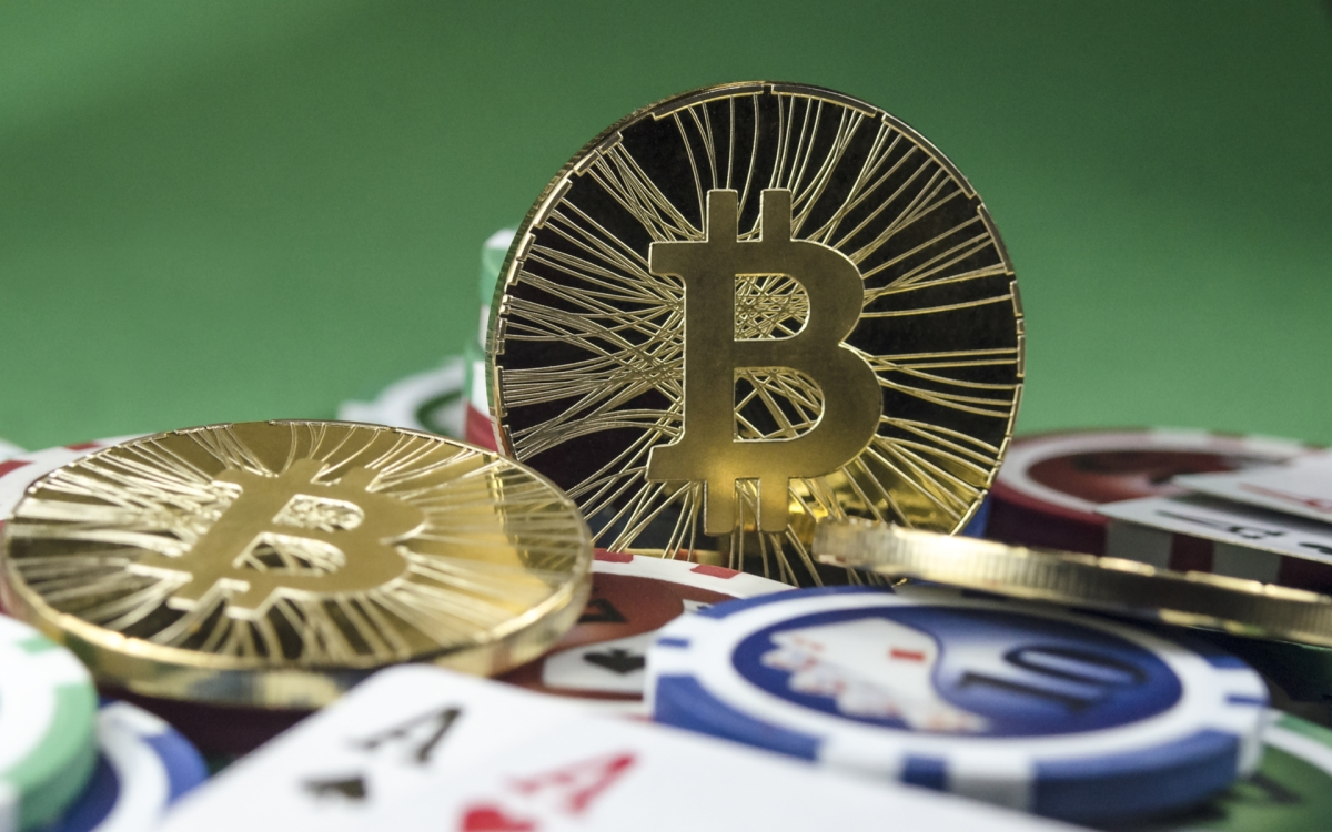 How To Buy Ignition Casino Money With Bitcoin