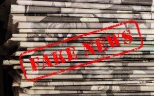 Adblock Plus Enlists Blockchain To Identify 'Fake News'