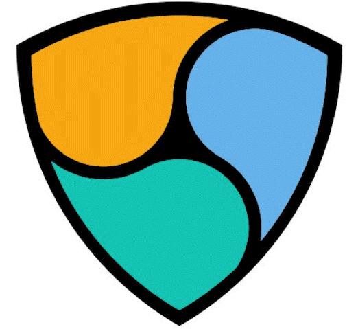 NEM Foundation Logo