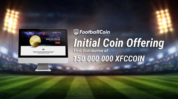 FootballCoin ICO