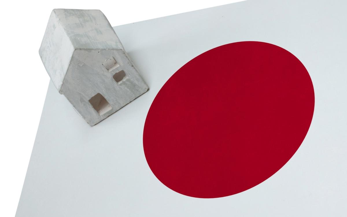 estate japan