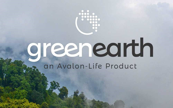 GreenEarth : An Avalon Life Product