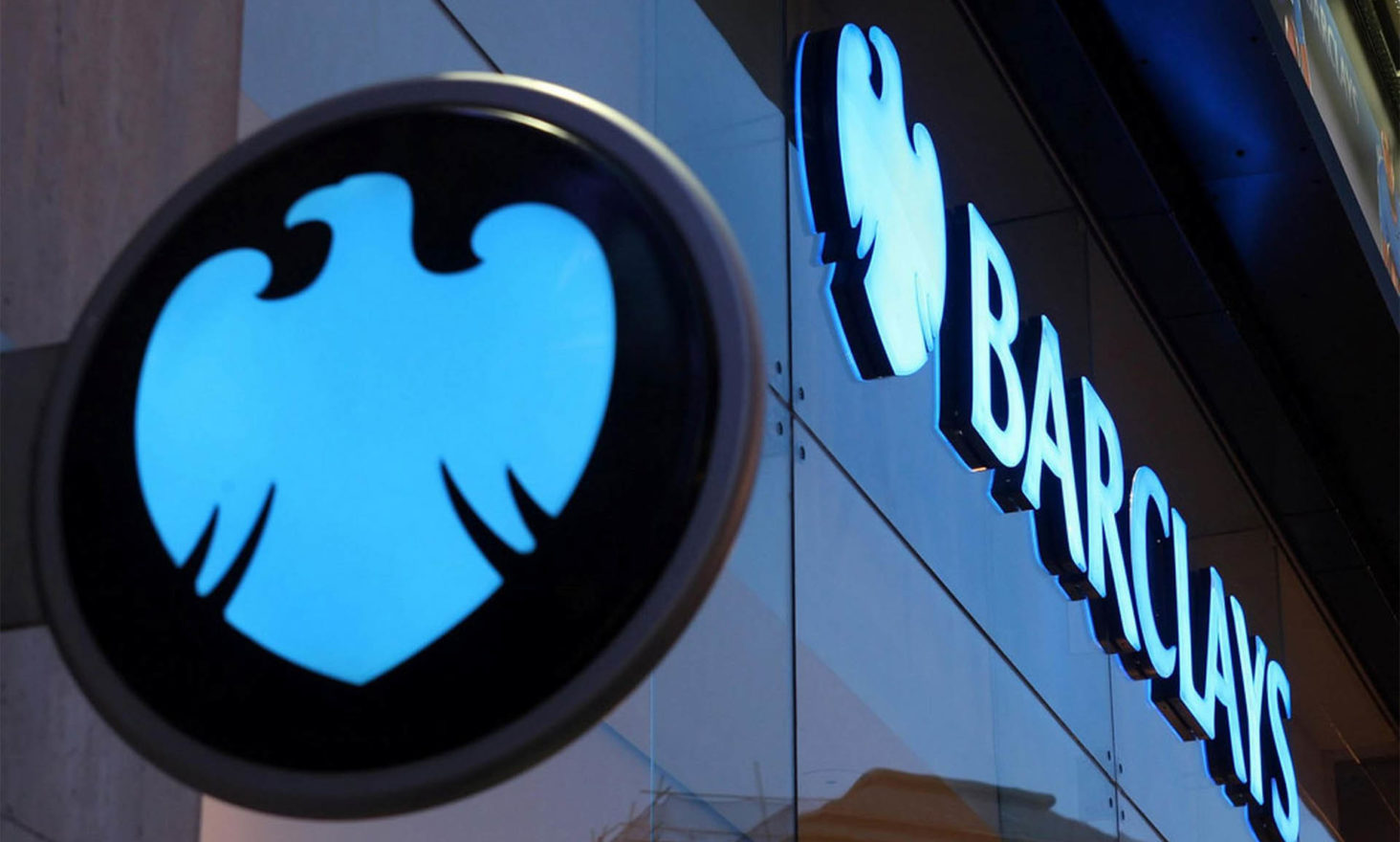 Barclays Considering Bitcoin Trading Desk