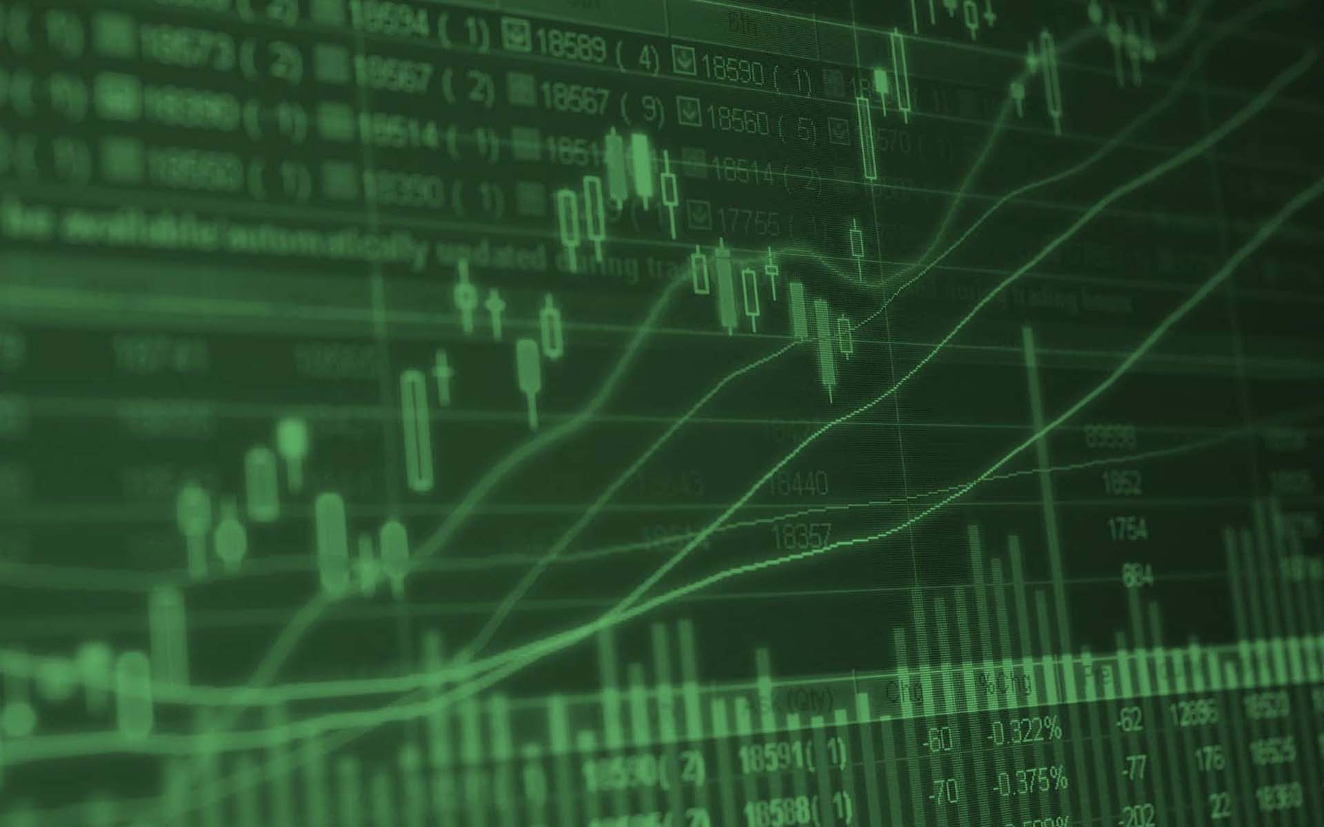 Compcoin Announces $45M Initial Coin Offering for Its AI Trading Platform