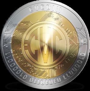 Crypviser CVCoin ICO