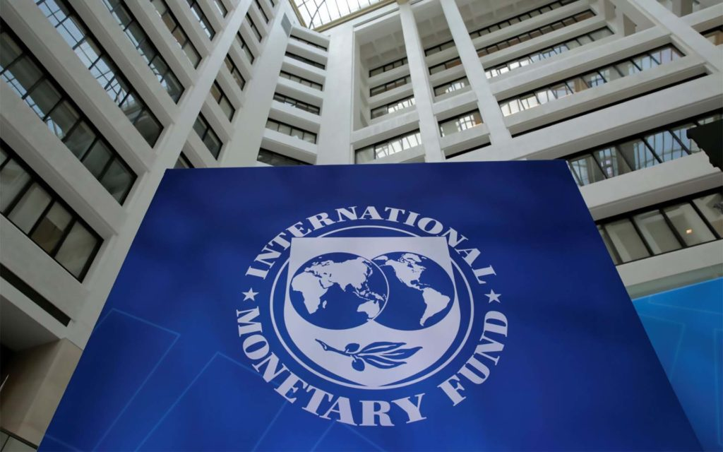 IMF Looking at how Blockchain Technology Can Revolutionize the Banking Industry