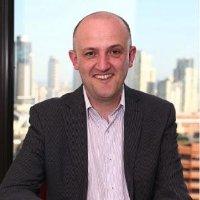 Former Australian Signals Directorate deputy director Mike Burgess