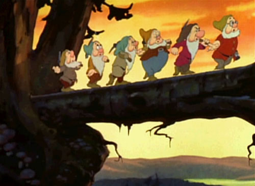 Heigh Ho Heigh Ho Its Off to Work We Go