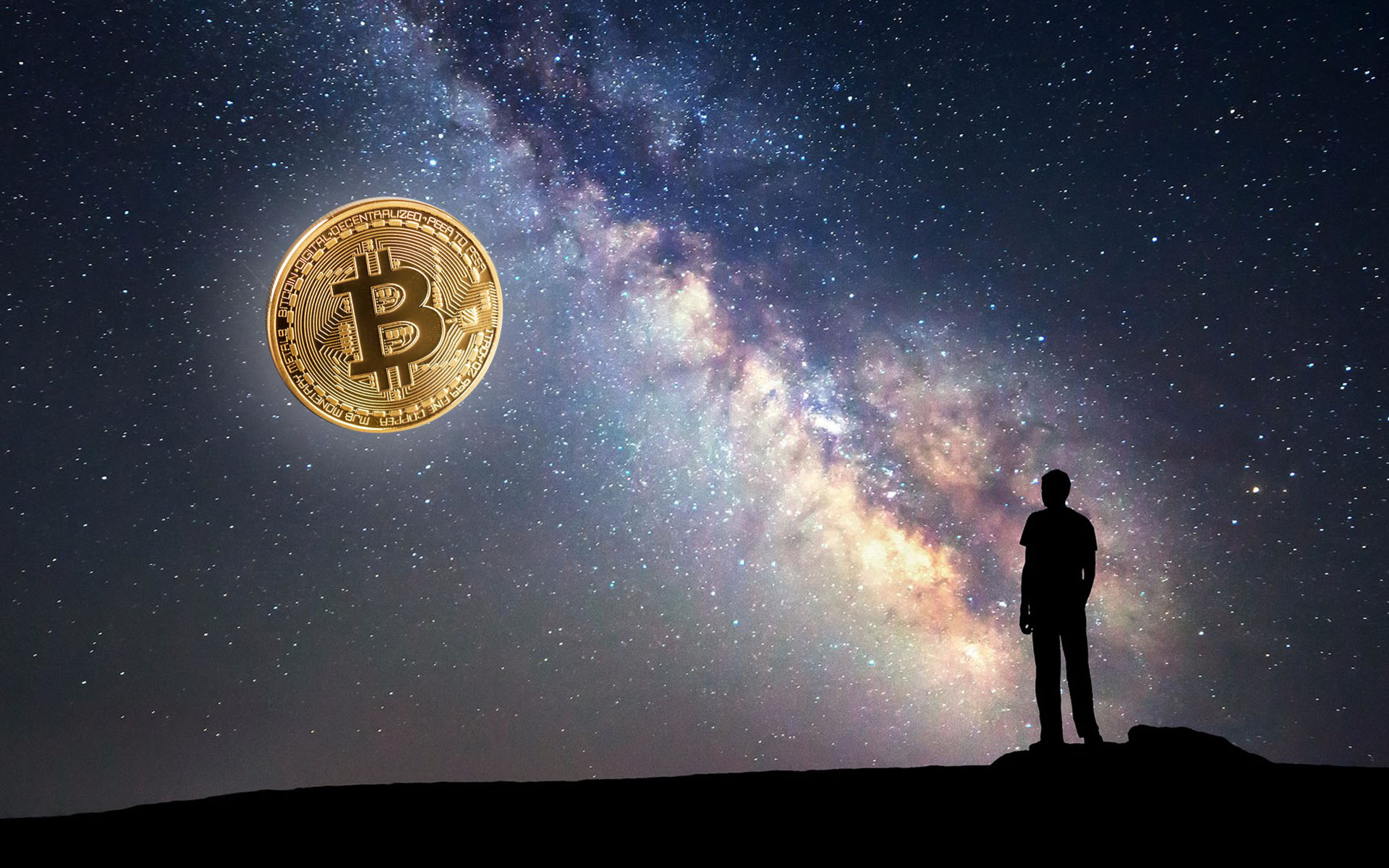 'Not Crazy': Investment Media Starry-Eyed Over $1m Bitcoin