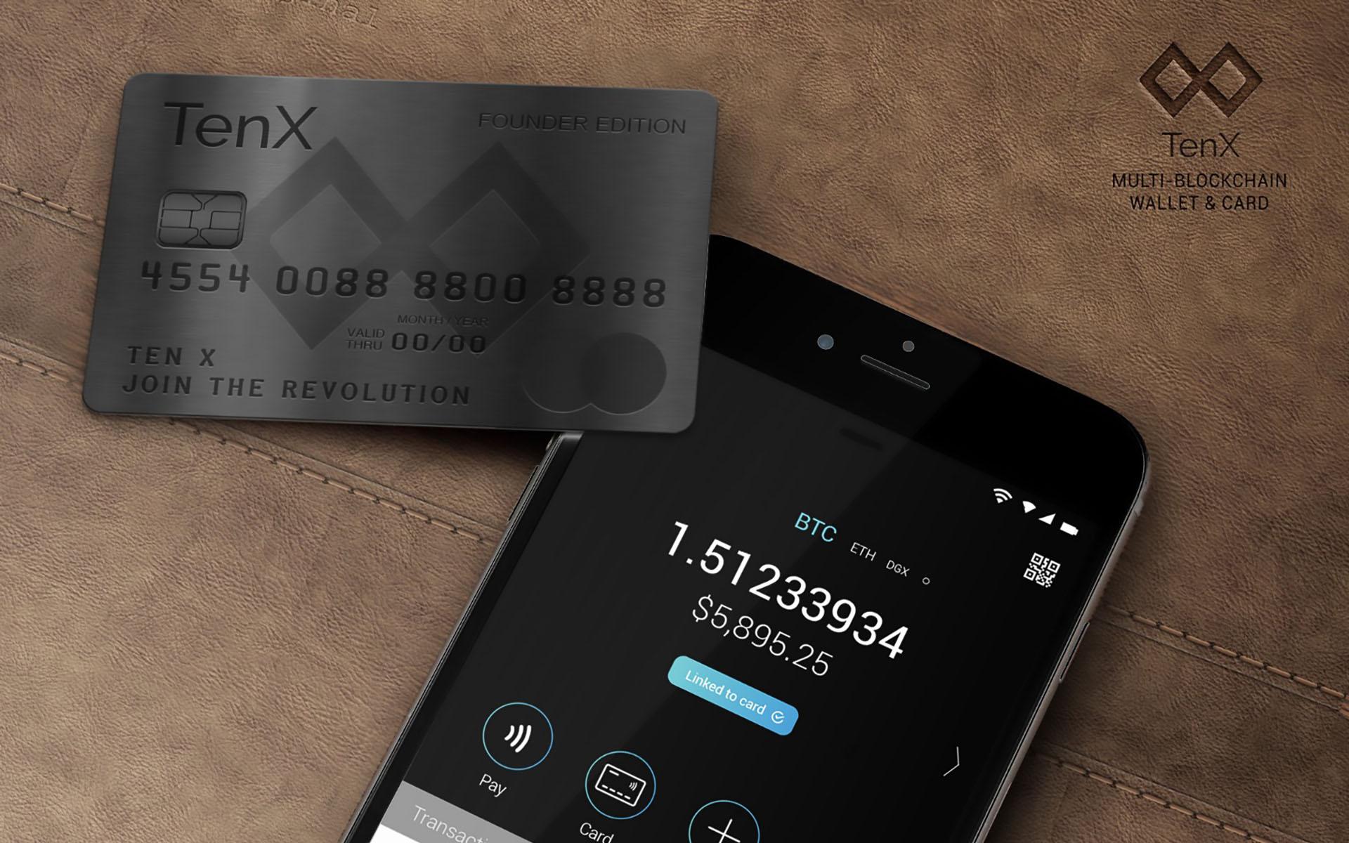 TenX raises $34 million in 7minutes