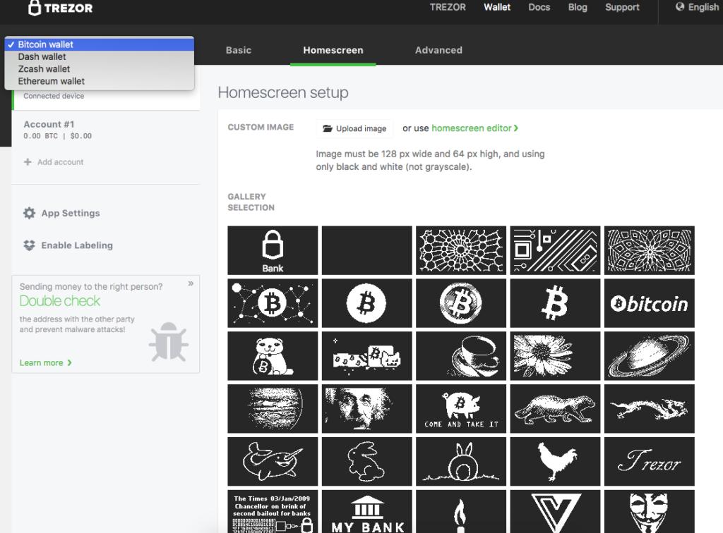 Ledger Ethereum Chrome Bitcoin Honey – kinobey