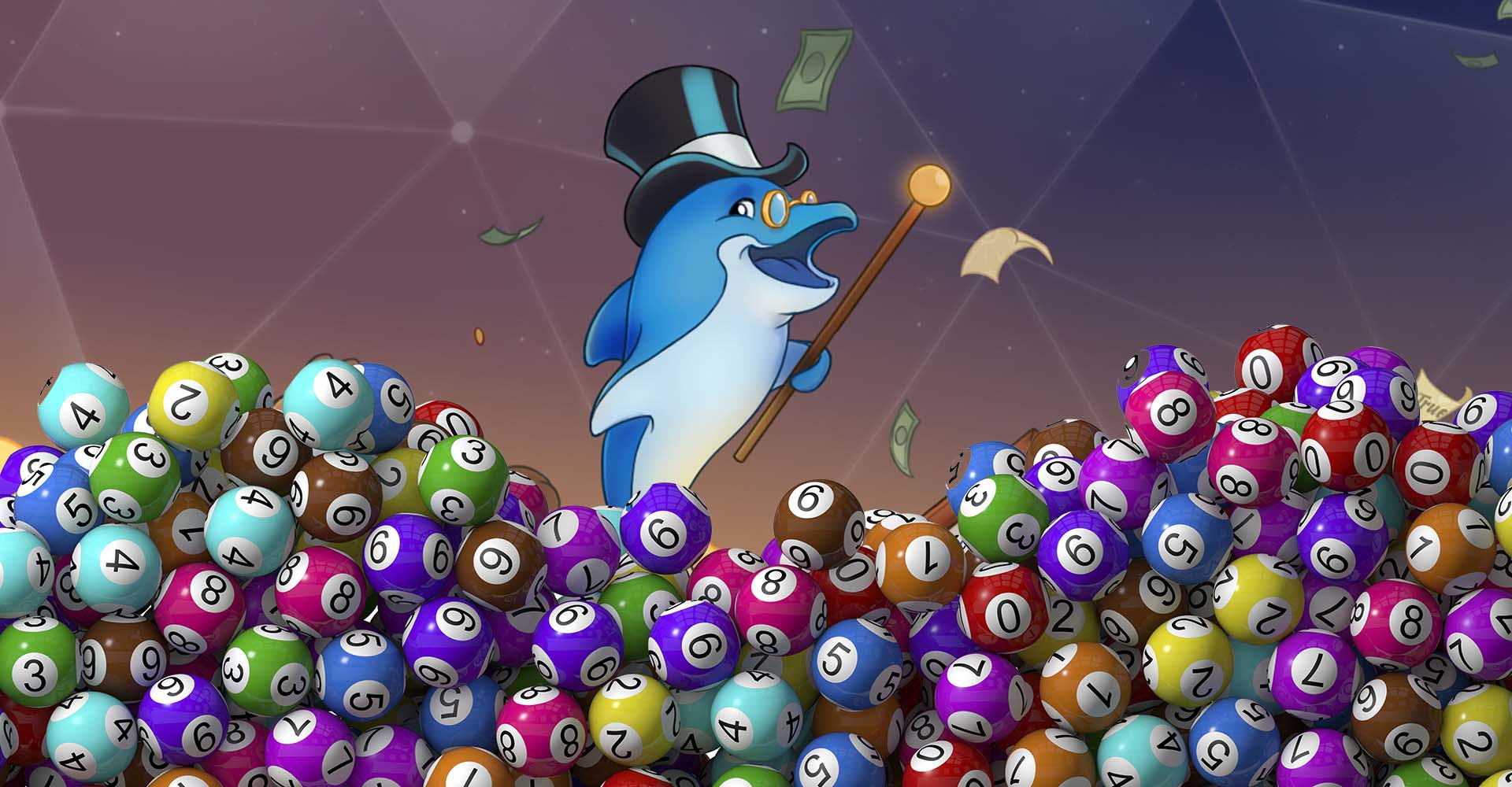 Blockchain Lottery TrueFlip Launches Crowdsale