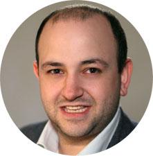 CrypViser CEO Vadim Andryan