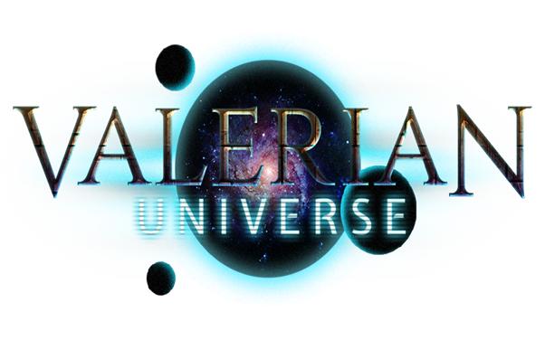 Valerian Universe
