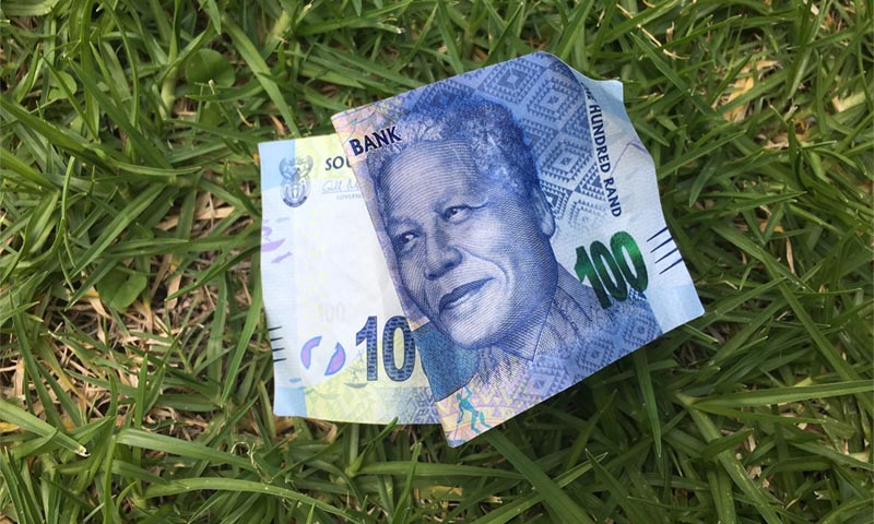 Cryptocurrencies to replace South African money?
