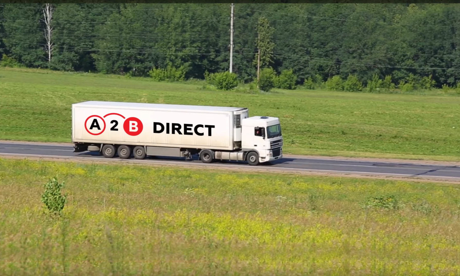 'Freight Uber' A2B Direct Develops a Blockchain Solution for Its Platform