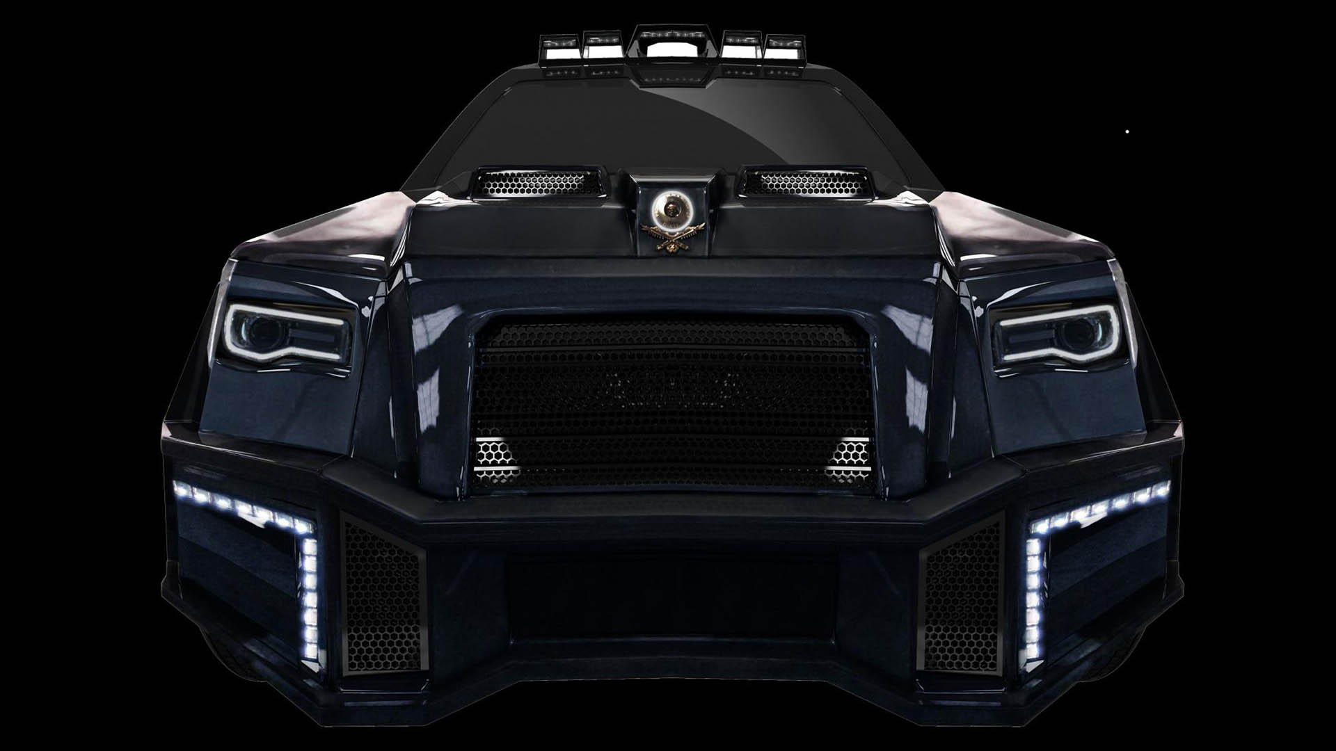 Dartz Debuts New Black Alligator SUV, Only Accepts Bitcoin and Ethereum