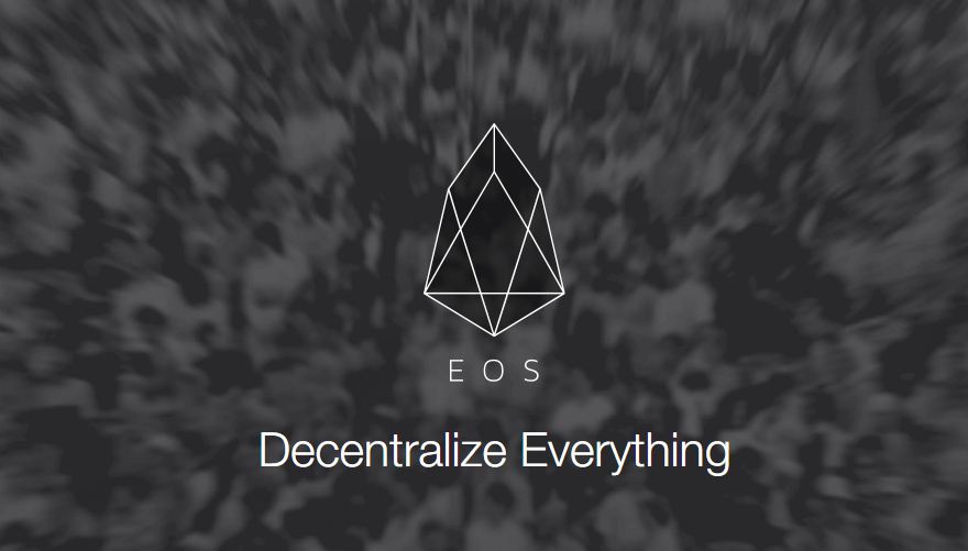 EOS graphic