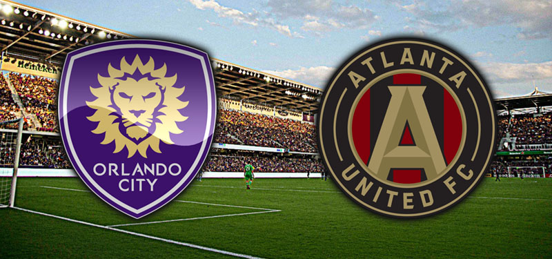 Orlando City SC vs Atlanta United MLS