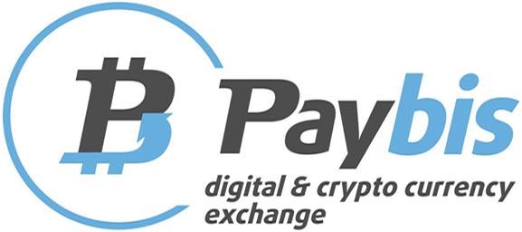 Paybis Logo