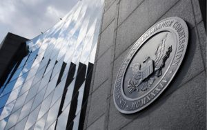 New SEC Report: Cryptocurrency Exchanges Trading Security Tokens Must Register