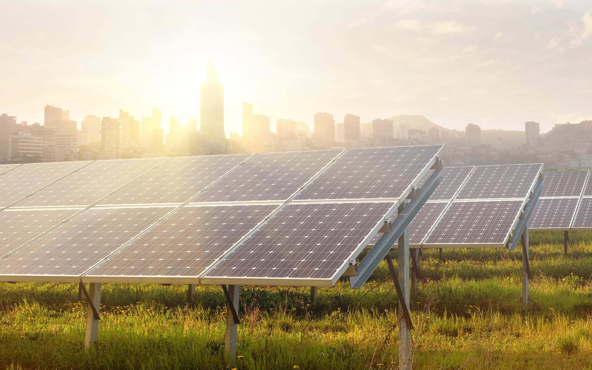 Impact PPA's Funding of Renewable Energy Projects
