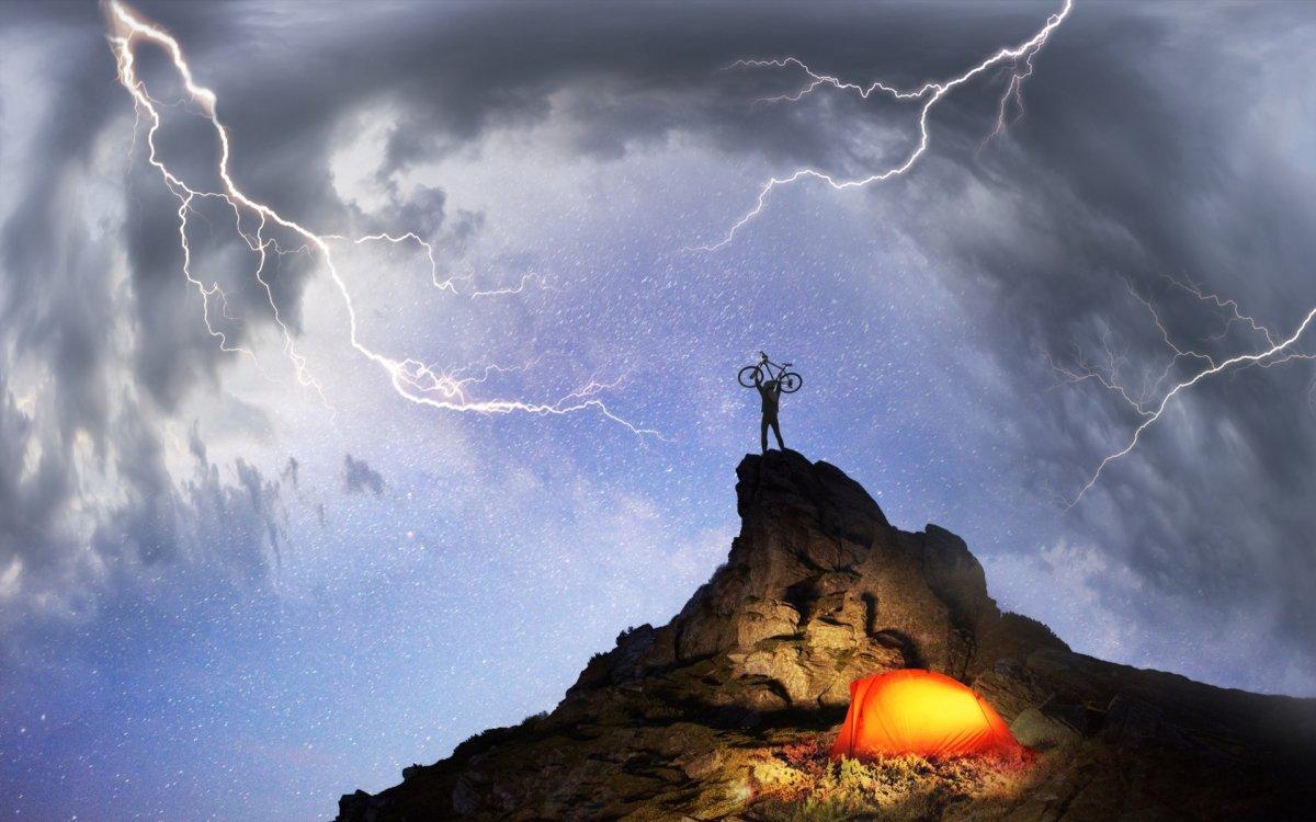 Segwit lightning