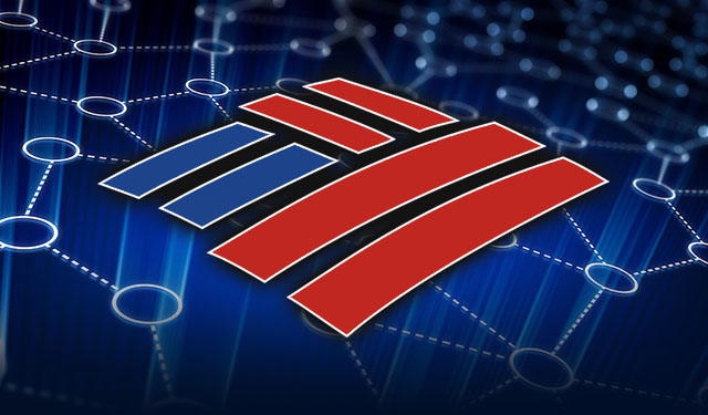 Bank Of America and Blockchain Technology