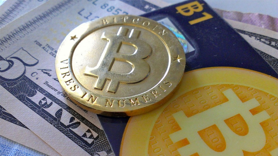 Buy Bitcoin Now!