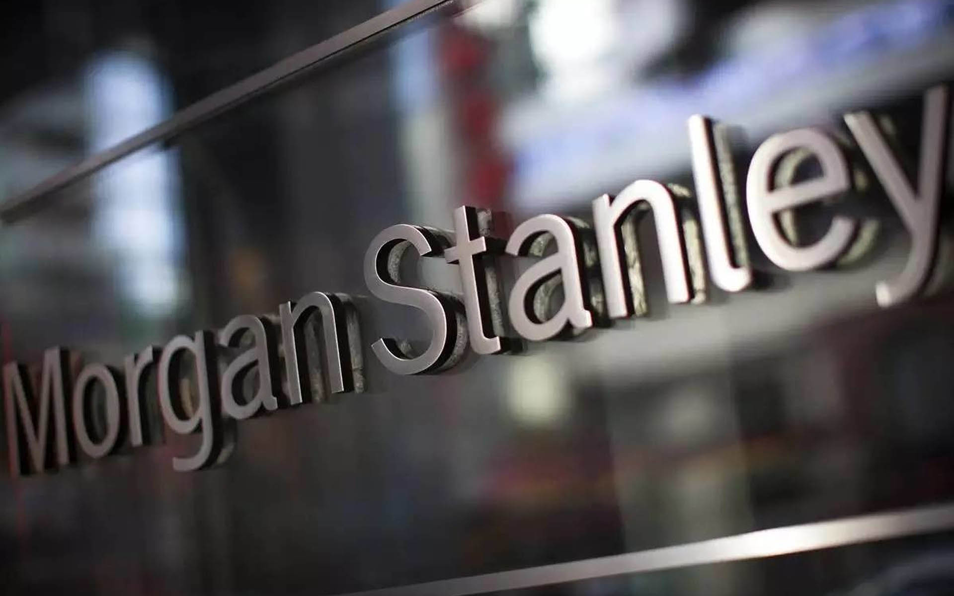 Morgan Stanley Opens to crypto Futures Contracts