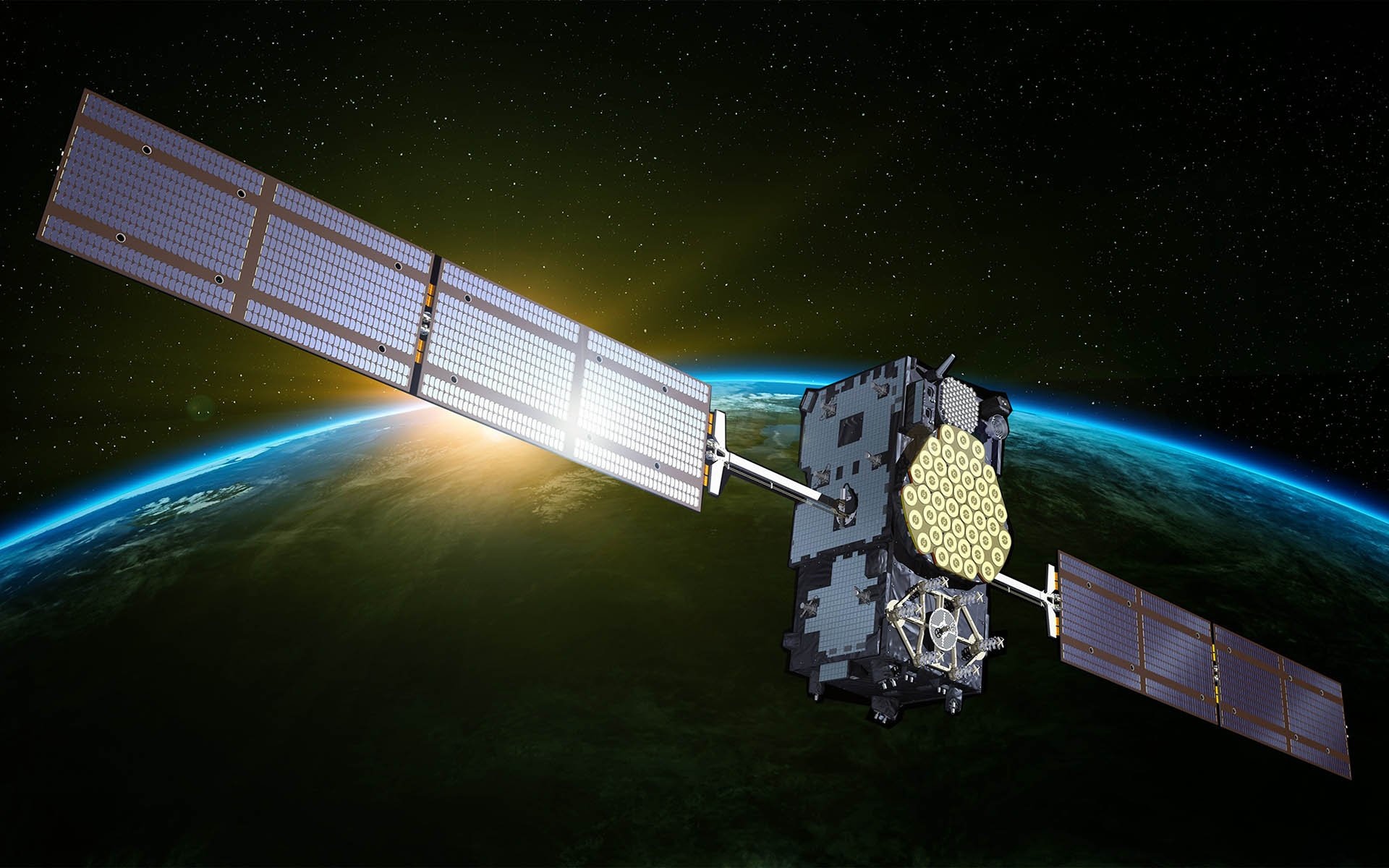 Blockstream Introduces Satellite Systems to Access the Blockchain