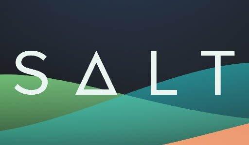 SALT Lending logo