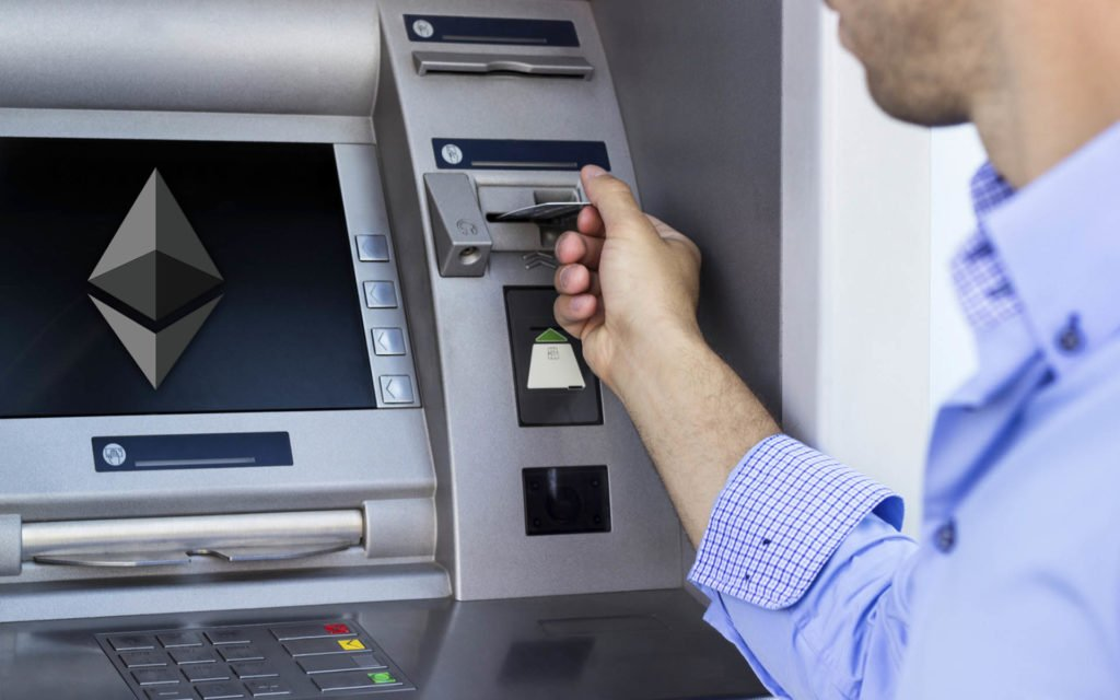 LocalCoinATM Opens First Ethereum ATM in Toronto