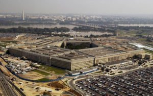 Pentagon Looking to Draft Blockchain Technology for Security Purposes