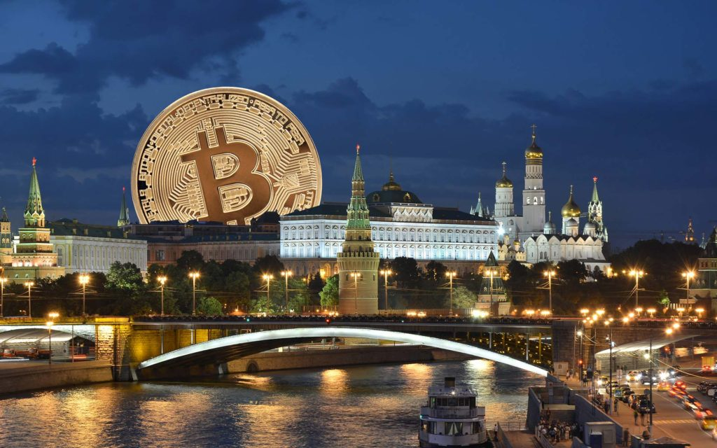 Russia Squares Off with China in Battle for Bitcoin Mining Supremacy
