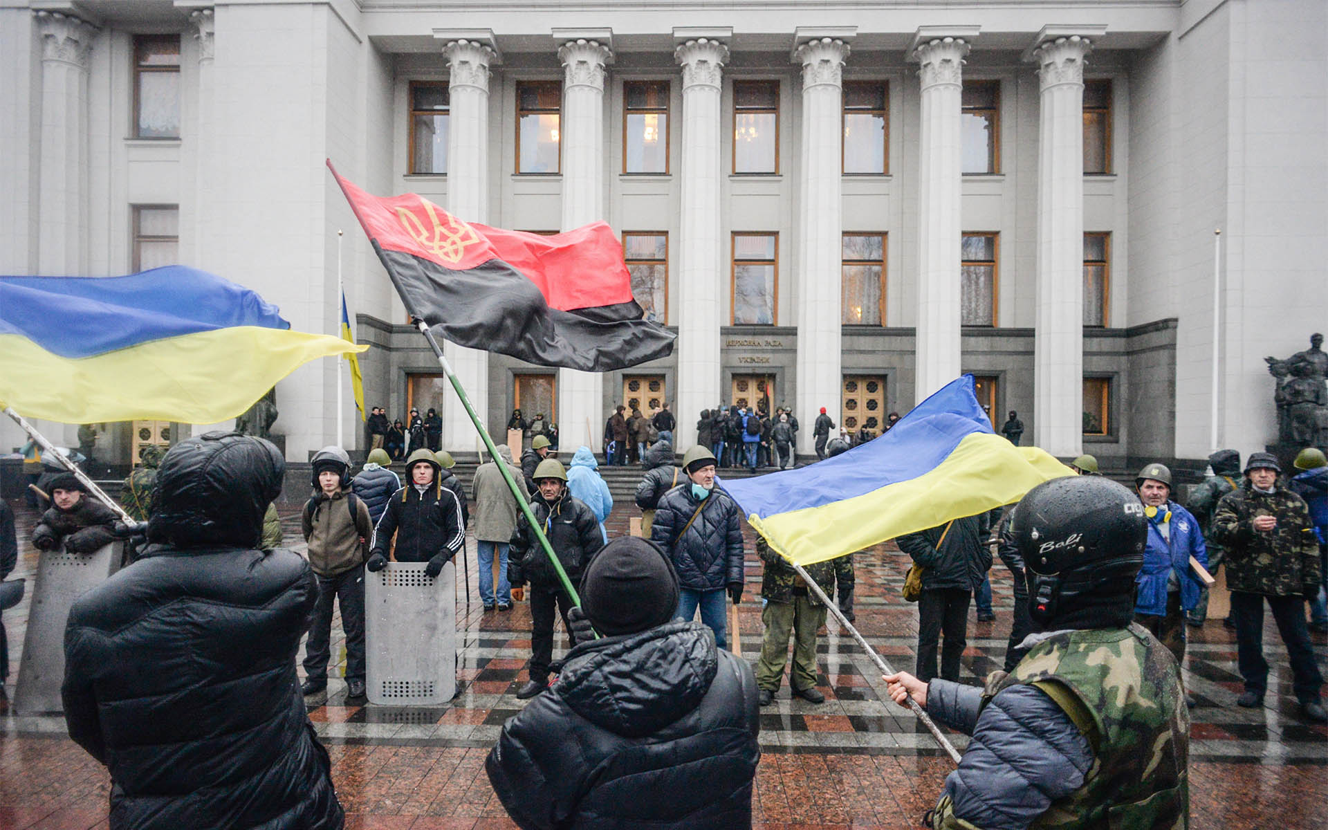 Three Ukrainian Politicians Admit to Having Over $50 Million in Bitcoins