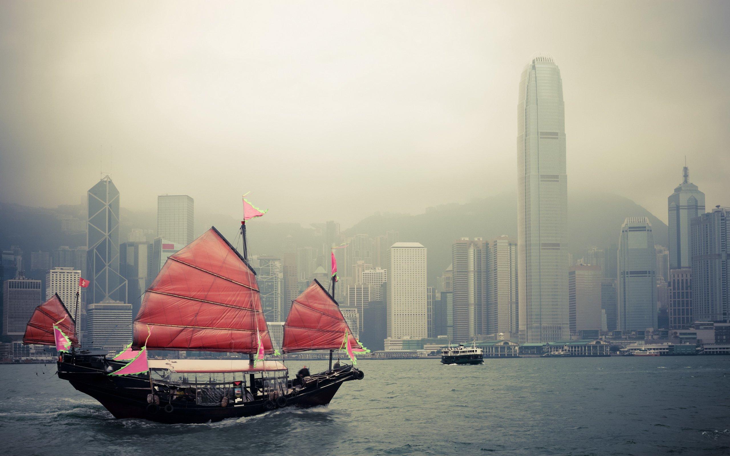 Hong Kong cryptocurrency