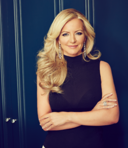 Baroness Michelle Mone - Bitcoin apartments in Dubai