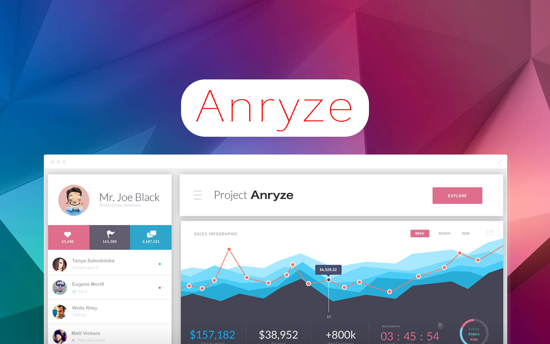 Blockchain Speech Recognition Tech Startup Anryze Target $6 Million From Incoming Crowdsale