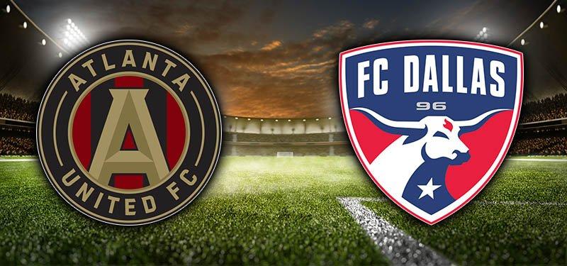 Atlanta United vs. FC Dallas