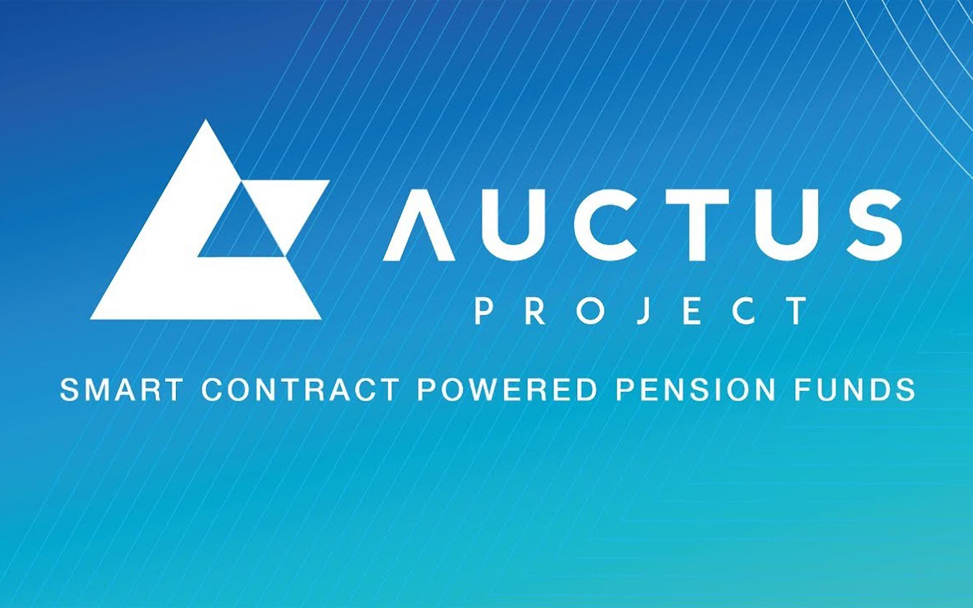 Auctus Integrating Bancor ProtocolTM to Provide Continuous Liquidity for AUC Token Holders
